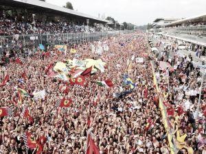 Descubre el Gran Premio de Italia de Fórmula 1 2014