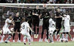 França bate Portugal com gol decisivo de Valbuena e aumenta tabu sem ser derrotada
