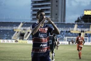 Fortaleza repete resultado da ida, elimina Floresta e avança à decisão do Cearense