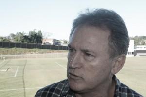 Diretor fica fora de viagens do Criciúma após desavença com jogadores