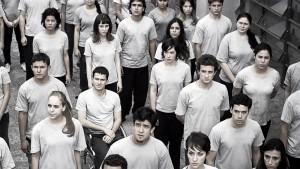 Estreia '3%', primeira série original brasileira na Netflix