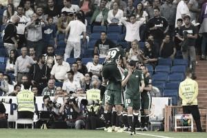 Real Madrid para em Adán, não bate recorde do Santos de Pelé e é derrotado pelo Bétis no fim