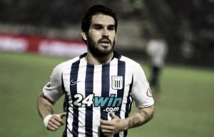 Com passagem pelo Atlético de Madrid, meia-atacante German Pacheco reforça Fortaleza
