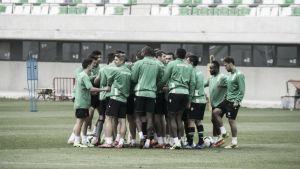 Real Betis - Valladolid, puntuaciones Betis jornada 37