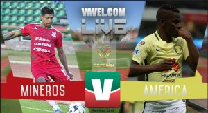 Con problemas, el América se mantiene invicto en la Copa MX