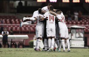 São Paulo derrota Linense sem sustos e garante vaga nas quartas de final