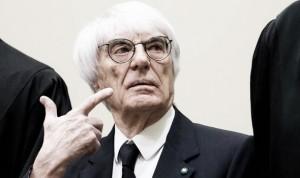 Bernie Ecclestone frustado com futuro do GP de Monza