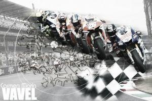 Los apuntes del GP de la República Checa 2014