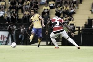 Criciúma visita Santa Cruz buscando recuperação após derrotas seguidas