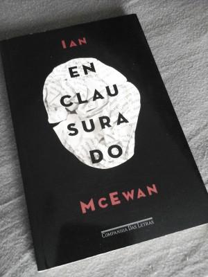 Resenha: Enclausurado de Ian McEwan