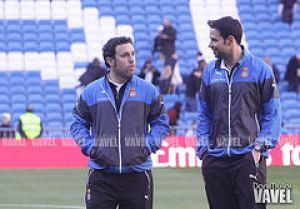 """Sergio: """"Ojalá podamos madurar el encuentro"""""""