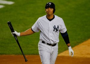 Yankees Expect Alex Rodriguez To Be Third Baseman Next Year