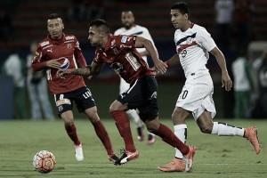 Cerro Porteño vs Medellín: el duelo por sobrevivir
