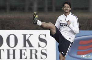Felipe llega libre al Inter de Milán