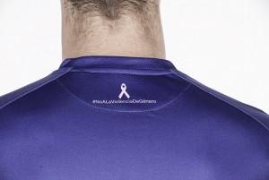 Presidido por mulher, Leganés usará uniforme contra violência de gênero diante do Barcelona