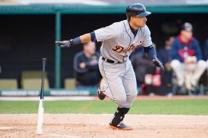 Jose Iglesias Not In Detroit Tigers Lineup On Tuesday With Groin Injury