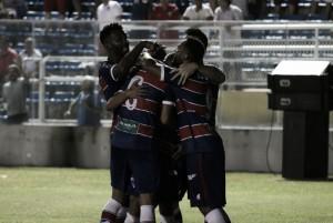Fortaleza vence Botafogo-PB e soma primeiros pontos na Série C