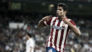 Ele voltou: Atlético de Madrid anuncia 'princípio de acordo' por Diego Costa junto ao Chelsea