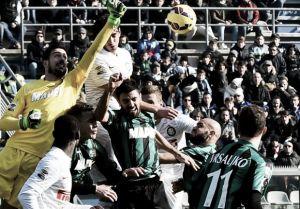 Resumen de la 21ª jornada de la Serie A