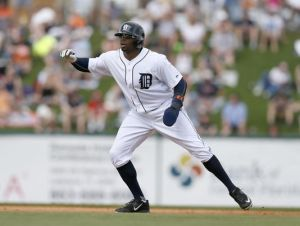 Cabrera, V-Mart, Cespedes Homer As Detroit Tigers Top Baltimore Orioles