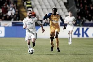 Após 'forçar' amarelo contra APOEL, Uefa suspende Carvajal e lateral perderá ida das oitavas