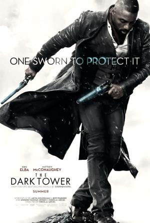 Sony revela trailer de A Torre Negra baseado na obra de Stephen King