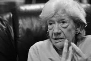 Ana María Matute fallece a los 88 años