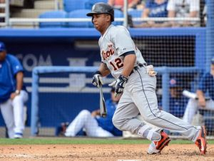 Detroit Tigers Get Washed Out Early Against Toronto Blue Jays; Justin Verlander Exits Early