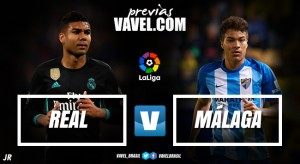 Real Madrid recebe Málaga buscando embalar de vez na temporada