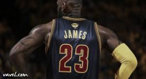 Soberania do Rei: LeBron James alcança sétima final consecutiva da NBA