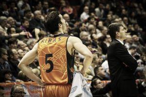 El Valencia Basket sigue de dulce antes de su semana grande