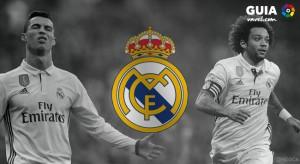 Real Madrid 2017/18: seguir empilhando taças com um futebol inteligente e eficiente