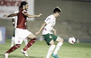 Pré-jogo: Com Canindé lotado, Portuguesa busca virada e vaga na Série B contra Vila Nova