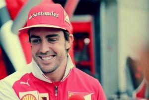 "Fernando Alonso: ""Hemos probado algunos componentes nuevos"""