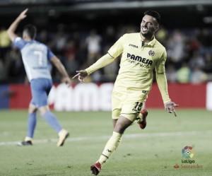Sansone brilha, Villarreal afunda o Málaga e chega a cinco jogos seguidos sem derrota na Liga