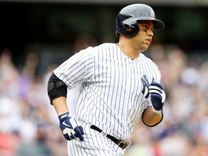 New York Yankees Outfielder Carlos Beltran Has Elbow Surgery