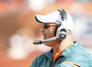 Oakland Raiders Name Tony Sparano Interim Head Coach