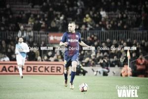Assistências e grande parceria com Messi: como a saída de Neymar beneficiou jogo de Jordi Alba