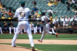 Detroit Tigers Pitch Only Relievers To Defeat Oakland Athletics