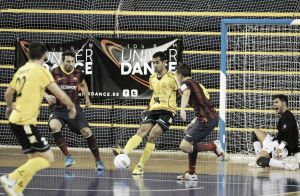 Barcelona - Colegios Arenas: puntos vitales para metas distintas