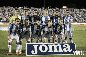 Eibar y Leganés disputarán un amistoso