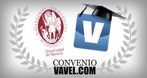 La Universidad de Navarra y VAVEL firman un convenio de prácticas para estudiantes
