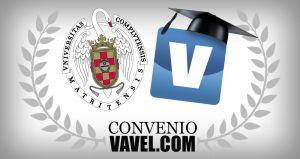 La Universidad Complutense de Madrid y VAVEL firman un convenio de prácticas para estudiantes