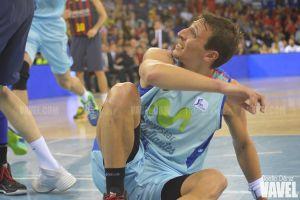 Van Lacke vuelve a Argentina
