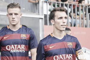 FC Barcelona B - Hércules CF: a por la primera victoria en el Mini