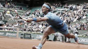 Rafael Nadal, comment remonter la pente ?