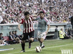 Celta - Athletic para despedir el año