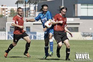 Fuenlabrada - Leioa: debut azulgrana ante la calidad azulona