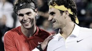 Nadal vs Federer, cuando el ganador es lo de menos