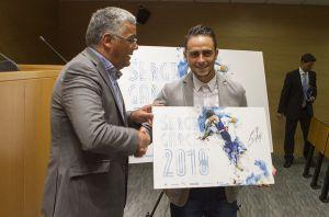 Sergio García se queda en el Espanyol hasta el 2018